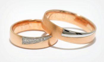 Poročni prstani – R-353