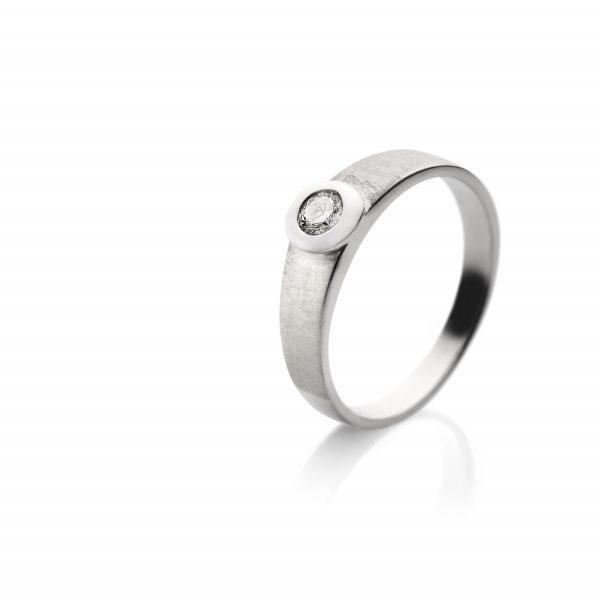 Zaročni prstan – 012