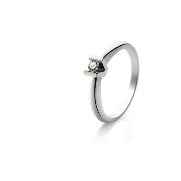 Zaročni prstan – 032