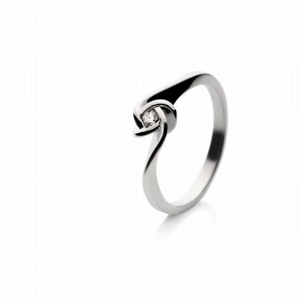 Zaročni prstan – 041